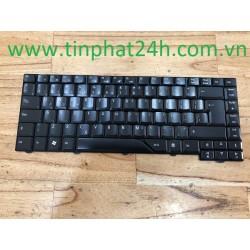 Thay Bàn Phím - KeyBoard Laptop Acer 4230 4330 4530 4730Z 4730ZG 4925G 4930 4930G 5230 5330 5530 5530G 5730G 5930