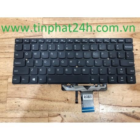 Thay Bàn Phím - KeyBoard Laptop Lenovo IdeaPad 710S-13 710S-13ISK 710S-13IKB 710S-13IKS
