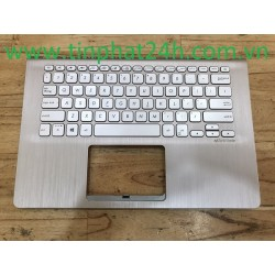 Thay Vỏ Laptop Asus VivoBook S430 X430 S430F S430FN S430FA S430U S430UA X430FA X430UA X430FN X430UF