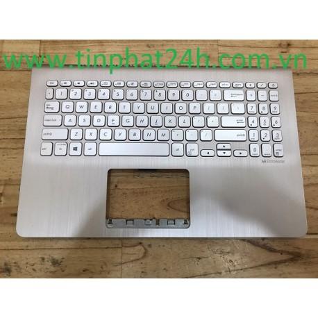 Thay Vỏ Laptop Asus VivoBook S530 S530UA S530FN S530FA S530UN S530F