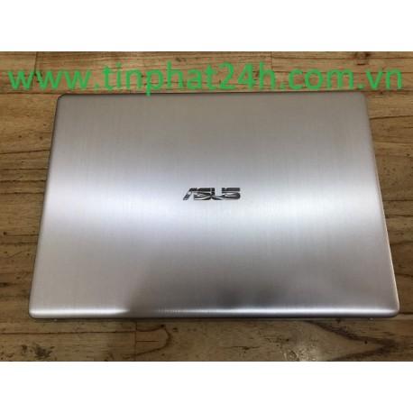 Thay Vỏ Laptop Asus VivoBook X430 X430FA X430FN X430U X430UA X430UN X430UF