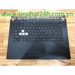 Thay Vỏ Laptop Asus GL531 GL531GT GL531GU GL531GW 13N1-8HA0F01