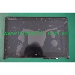 Thay Màn Hình Laptop Lenovo Yoga 700-11ISK Cảm Ứng