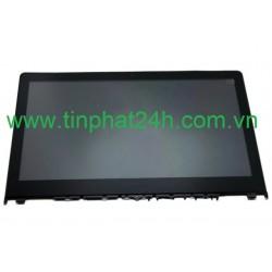 Thay Màn Hình Laptop Lenovo Yoga 500-15ISK 500-15IBD Cảm Ứng