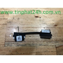 Thay Cable PIN - Cable Battery Laptop Dell Inspiron 3583 3581 3580 3582 3585 3490 Vostro 3480 3583 0HFYMP DC02002YJ00