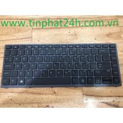 Thay Bàn Phím - KeyBoard Laptop HP ZBook Studio G3 G4