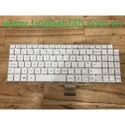 Thay Bàn Phím - KeyBoard Laptop LG Gram 15Z980 15ZD980 SN3870BL1